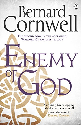 Enemy of god a novel of arthur the warlord chronicles ebook enemy of god a novel of arthur the warlord chronicles por cornwell fandeluxe Images