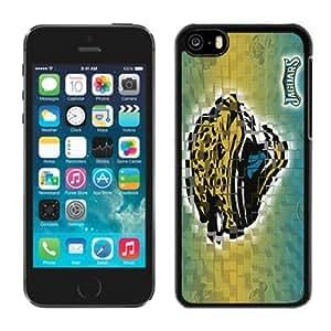 taoyix diy New Amazing Iphone 5c Cover NFL Sports Element Jacksonville Jaguars 09 Coolest Phone Protective Case