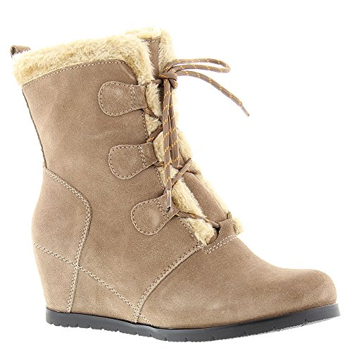 BareTraps Bonnie Womens Boot Chestnut fvLDDI