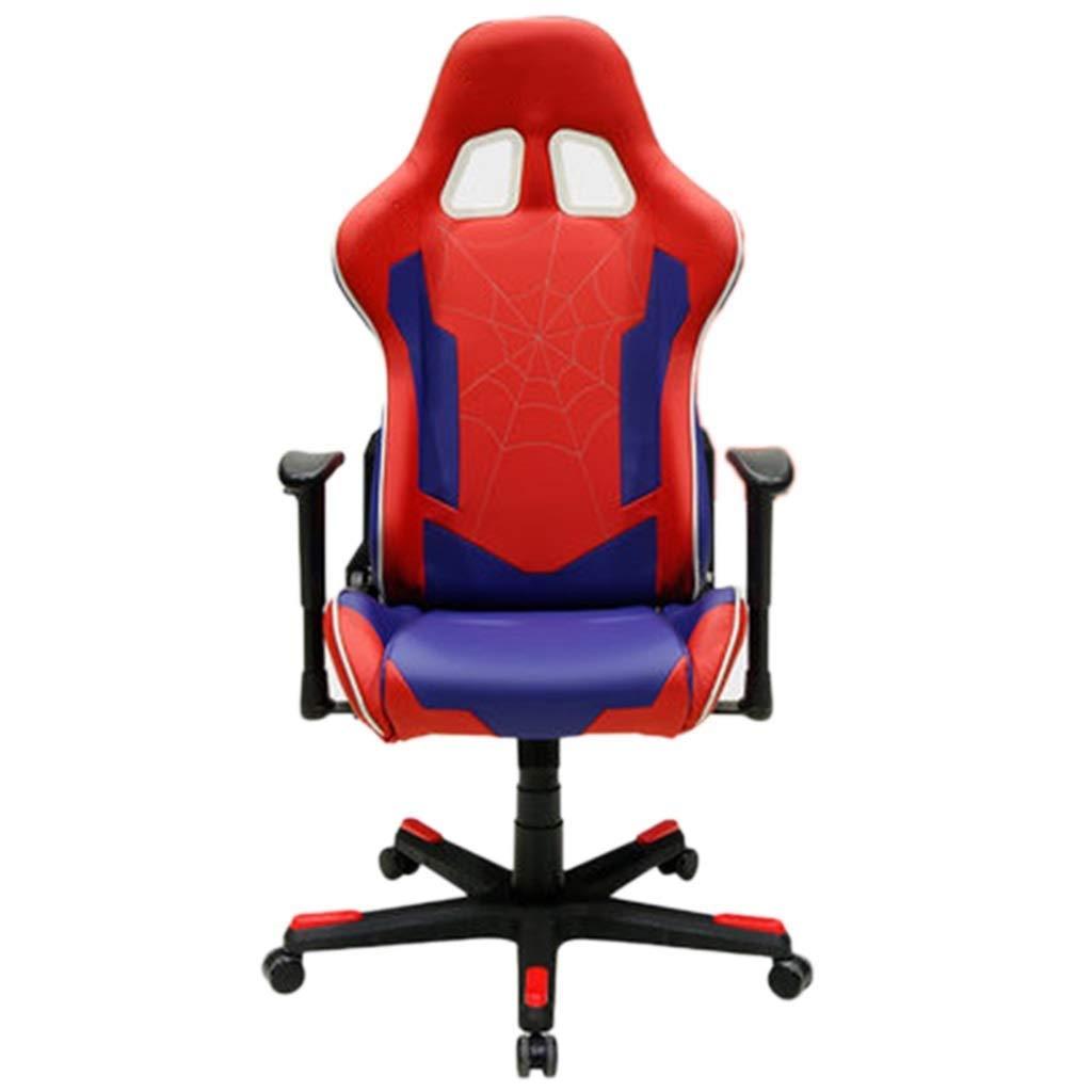 silla gamer para personas grandes