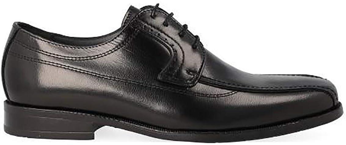 LUISETTI Men's 19303 52 Negro Closed-Toe Black