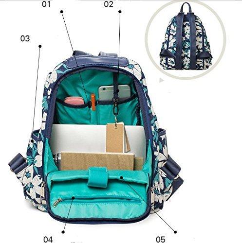 multi-functional shoulder bag leisure travel bag-A DACHUI Great capacity