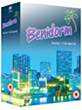 Benidorm - Series 1-3 and Special [2009]