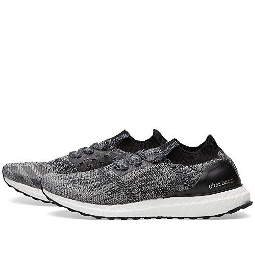 Adidas-BB3899 Unisex Negro