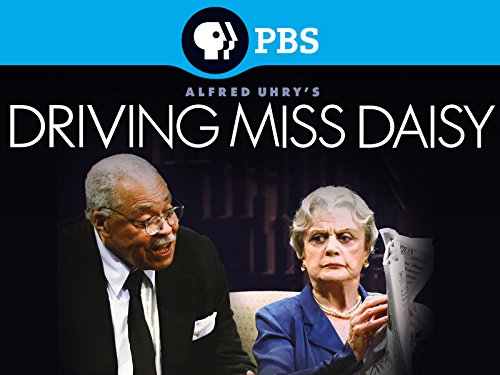 Broadway Shows - Great Performances: Driving Miss Daisy
