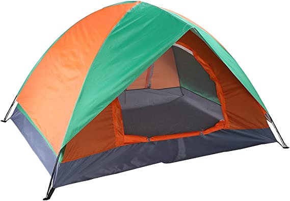 Goujxcy Camping Tent
