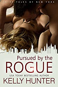 Pursued By The Rogue by Kelly Hunter ebook deal