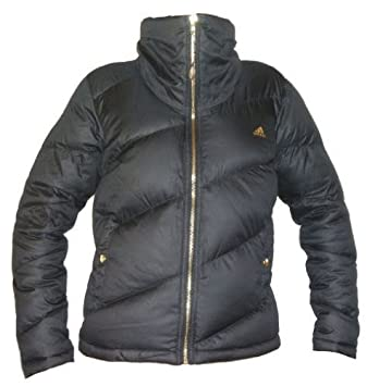 Damen Jacke L Winter 44 Adidas Daunenjacke Damenjacken WD92EeHIYb
