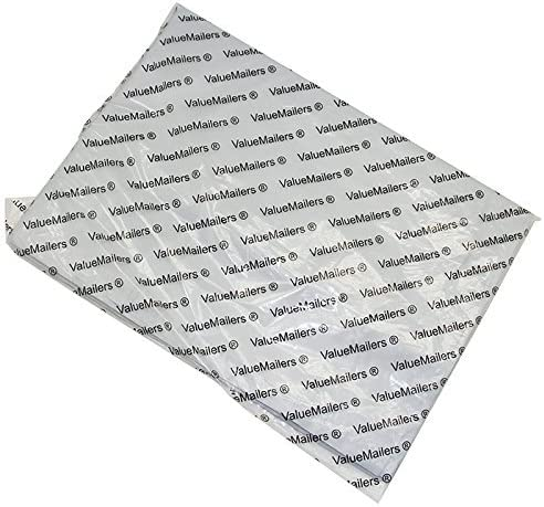100 12x16 White Poly MAILERS ENVELOPES Bags 12 x 16 by ValueMailers