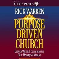 The Purpose-Driven Church