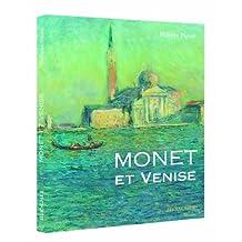 Monet et Venise NE