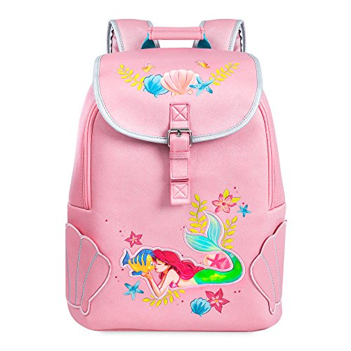 Disney Ariel Backpack - Pink