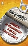 Comment se débarrasser d'un ado d'appartement par Rancourt