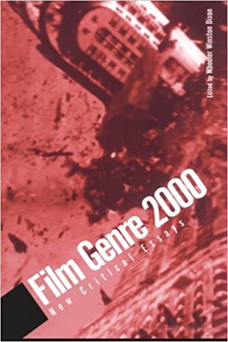 Critical essays film