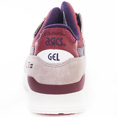 Multisport Adobe Asics Gel Chaussures Iii Rose lyte Mixte Adulte purple Outdoor W8Hq8InwT
