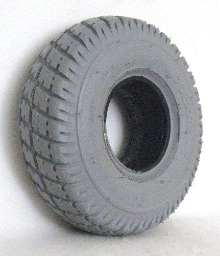 "10""X3"" Foam Filled Duratrap Primo Tire for Pride Jazzy Se..."