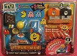 Namco Ms. Pac-Man Plug & Play Super Value Gamekey Mega Pack