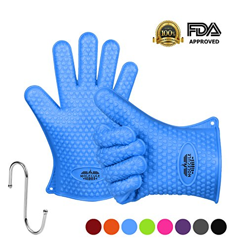 amish cooking gloves - 3