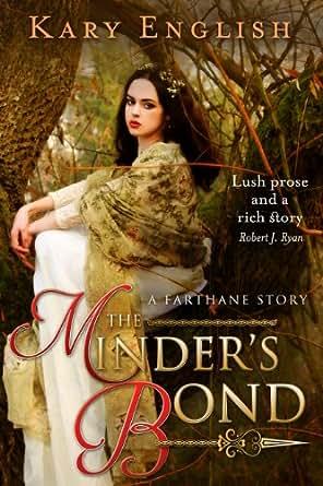 The Minder's Bond: A Sweet Fantasy Romance (Farthane