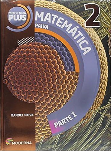 Moderna Plus. Matemática 2 (Em Portuguese do Brasil)