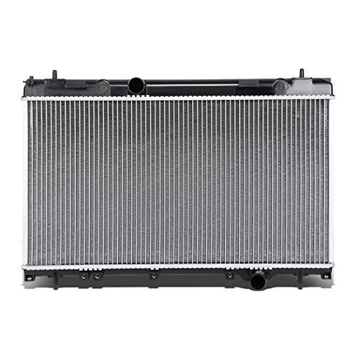 DNA Motoring OEM-RA-2794 Aluminum Core Radiator (For 03-05 Dodge Neon SRT-4 MT) ()