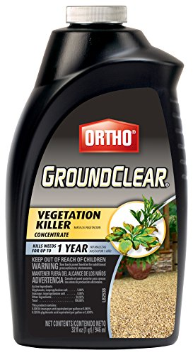 Cheapest Weed killer
