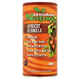 Creative Nature Apricot Kernels 300 g