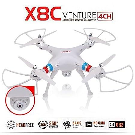 SYMA XC G CH MP HD Camera Axis Gyro RTF RC Quadcopter