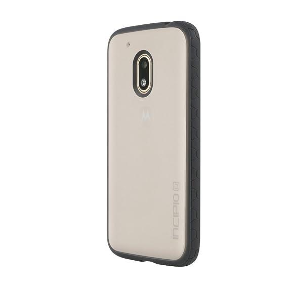 Amazon.com: Motorola Moto G4 Play caso, Incipio ...