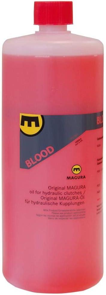 Magura Blood Hydraulic Mineral Oil