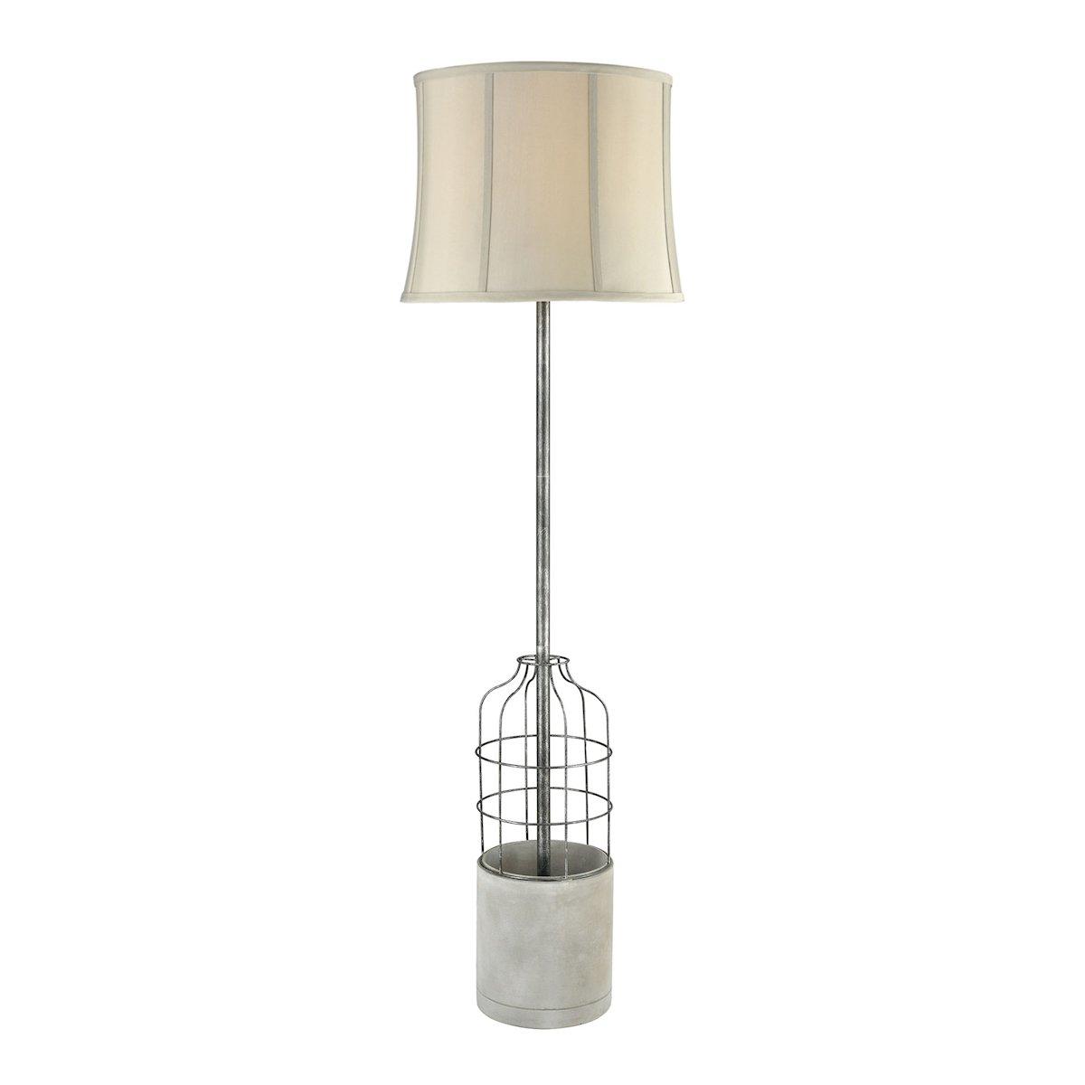 Rochefort Outdoor Floor Lamp