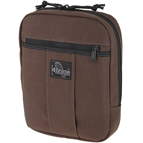 Maxpedition JK-3 Concealed Carry Pouch, Dark Brown