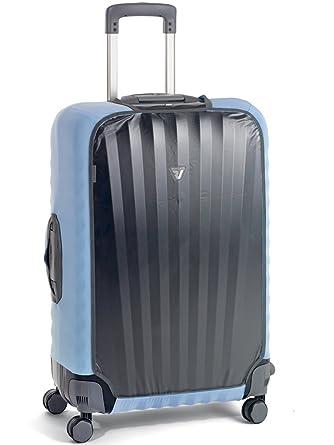 Roncato - Funda protectora para maleta grande Roncato Ref_ron40210 multicolor talla única: Amazon.es: Ropa y accesorios