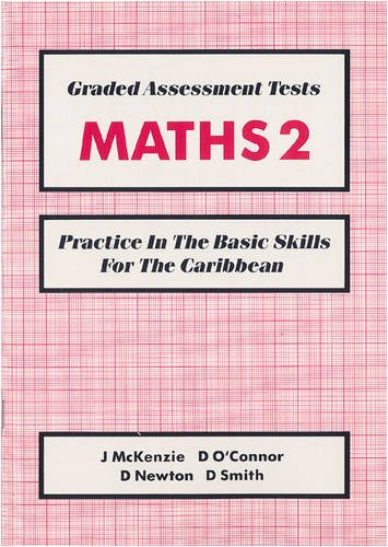 Graded Assessment Tests Maths 2