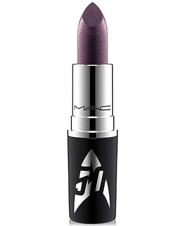 MAC Star Trek Lipstick Kling-It-On