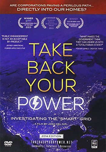 (Take Back Your Power: Investigating the Smart Grid)
