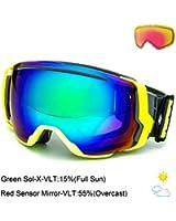 Smith Optics Unisex IO7 Goggles
