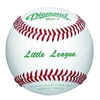 Béisbol de grado de competición de la liga pequeña de diamante, docena