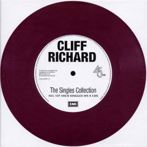 Cliff Richard - Jackie (CD 2) - Zortam Music