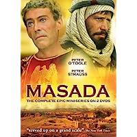 Masada - The Complete Epic Mini-Series (2DVD)