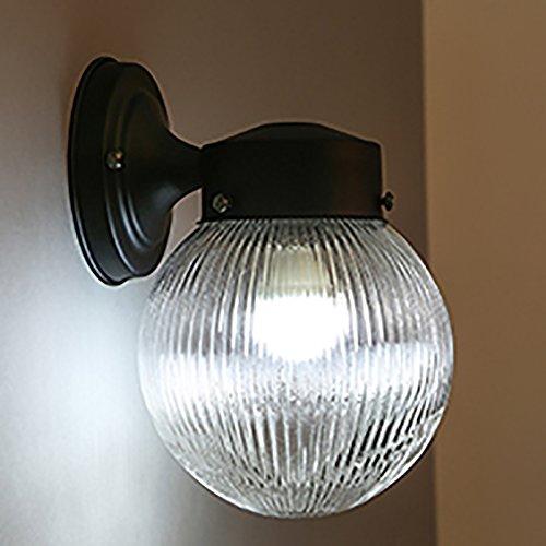 Led Mirror Light With Shaver Socket - 7