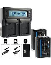 Blumax 65221+65290-Dual-Sets