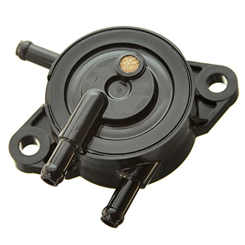 Kawasaki 49040-7001 Fuel Pump for Premium Engine ()