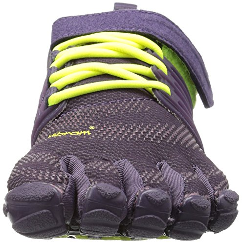 Safety Trainer Yellow Nightshade V Train Cross Shoe Vibram Women's xHqT00