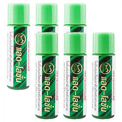 Lad Lotion Herbal Delay Ejaculation Prolong Longtime Sex High Confidence Well ( 3 ml ) 6 pcs