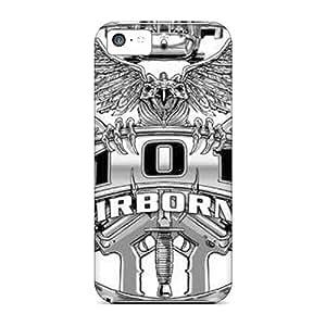 Tough Iphone Xnc13679RnBI Cases Covers/ Cases For Iphone 5c(airborne)