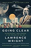 Going Clear: Scientology, Hollywood, and the Prison of Belief (Vintage) by Wright, Lawrence (2013) Paperback