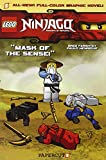Mask of the Sensei (Ninjago #2)