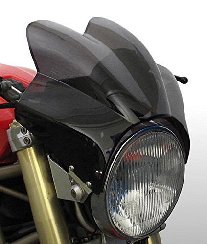 toned Set Kit PC 39 Puig 2208F1081 2208F1081 Windscreen WAVE for Honda CBF 500