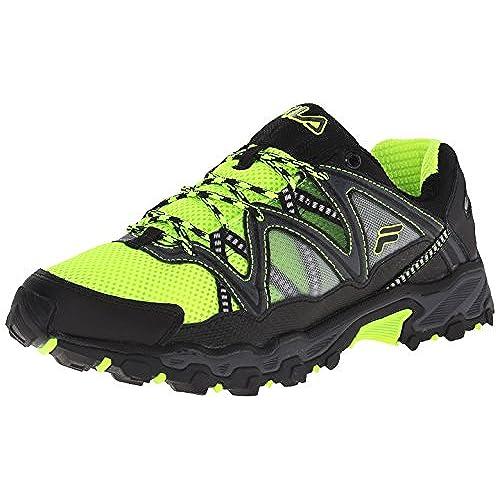 Fila Men's Vitality V Running Shoe